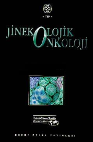 Jinekolojik onkoloji kitabı DEJOG